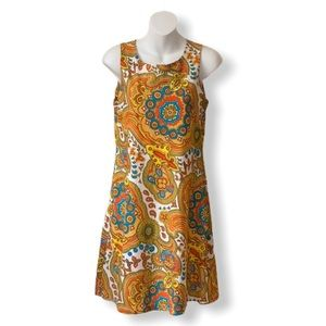 Jude Connally Beth Dress